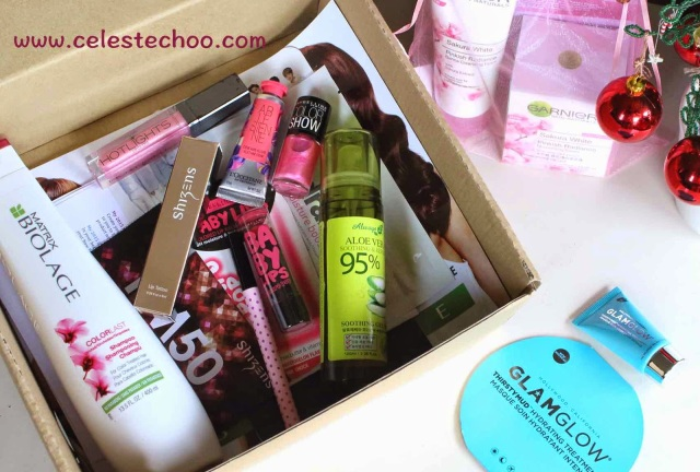 beauty-box-skincare-makeup-collection