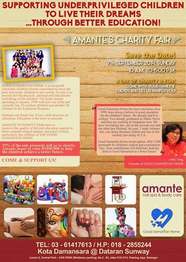 amante_nail_spa_charity_fair_for_children