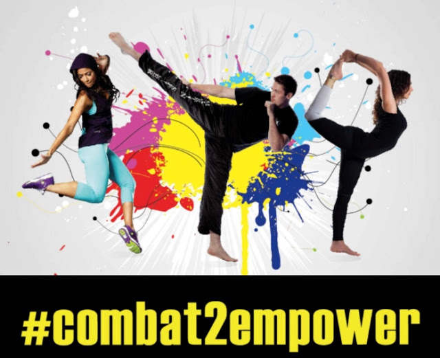 charity-fitness-event-combat-to-empower