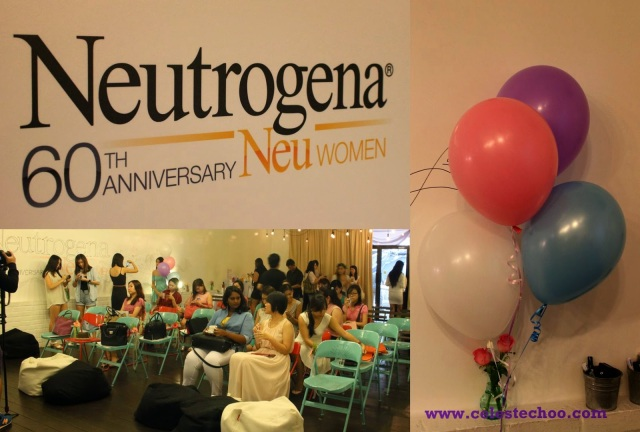 neutrogena_60th_anniversary_neuwomen_pampering_event