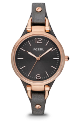 fossil-leather-smoke-rose-watch-price