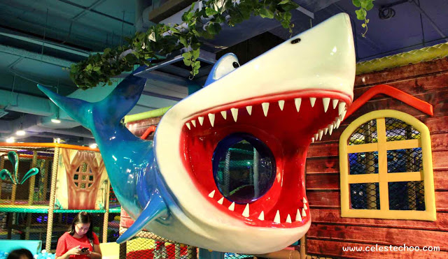 little-kingdom-playland-shark