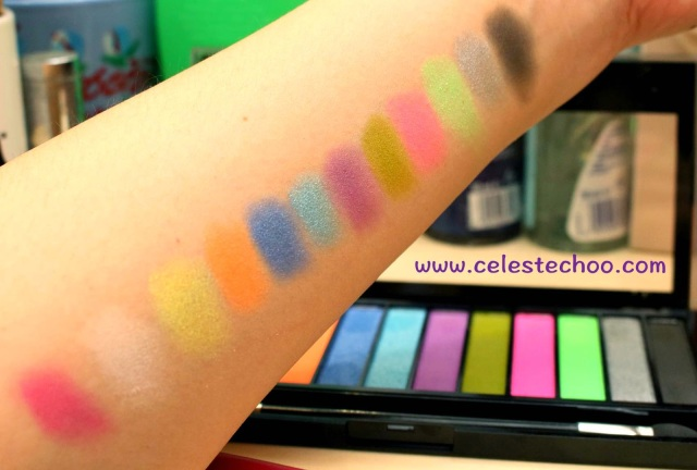 makeup-revolution-malaysia-eyeshadow-colors