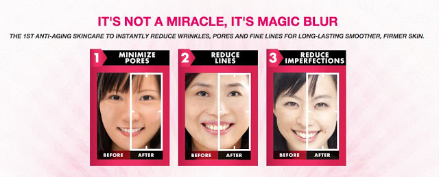 skincare-loreal-revitalift-paris-magic-blur-results