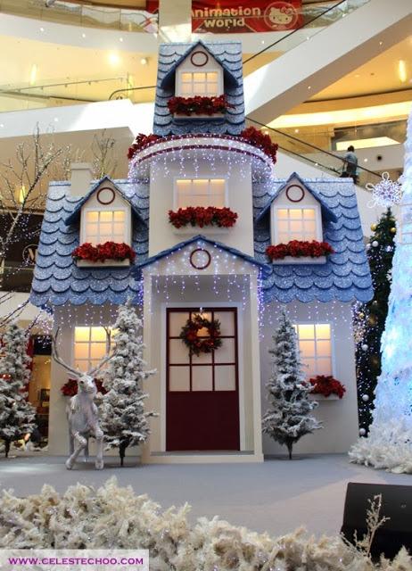 pavilion-kl-christmas-house