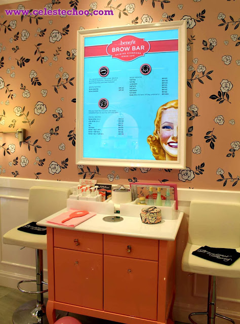 benefit-brow-service-bar