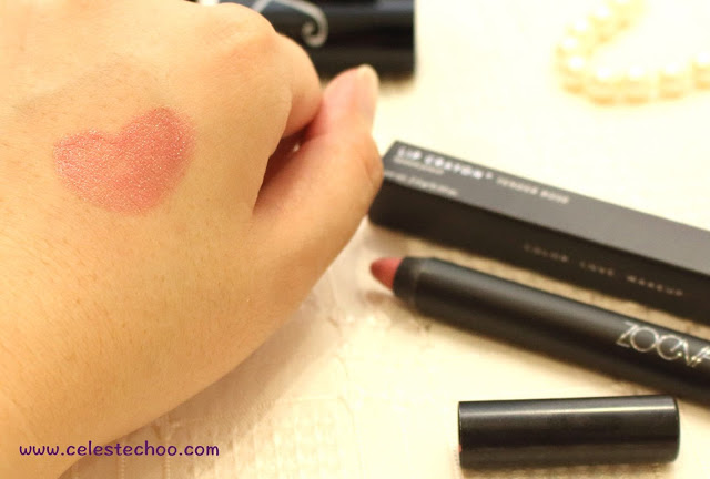 luxola-zoeva-lip-crayon-product review