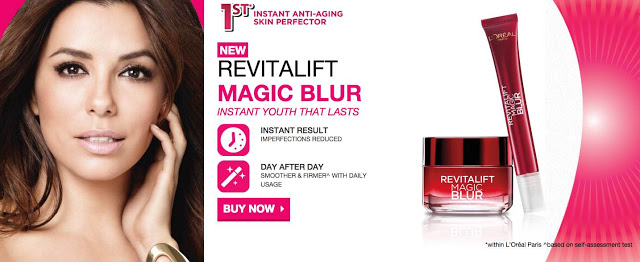 eva-longoria-loreal-revitalift-paris-magic-blur-moisturizer-and-eye-cream