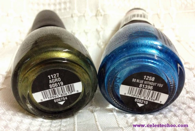 china_glaze_nail_polish_blue_and_green