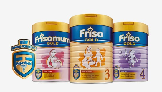 friso-gold-milk-powder-contest-today-moments