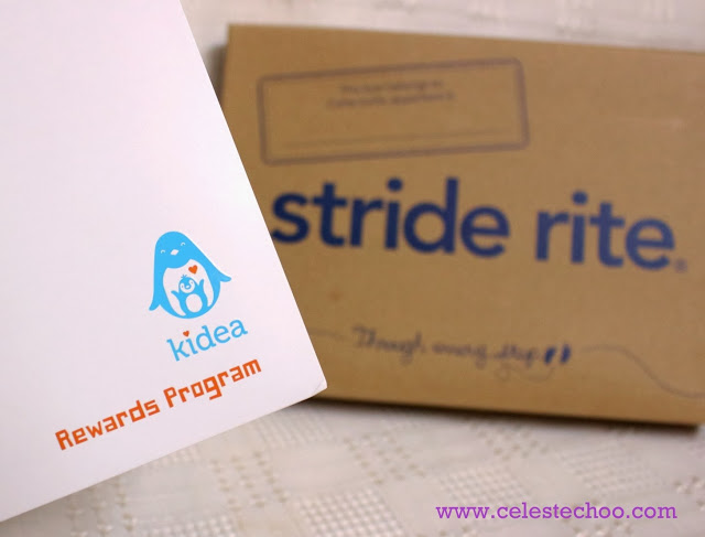 stride-rite-kidea-rewards-program