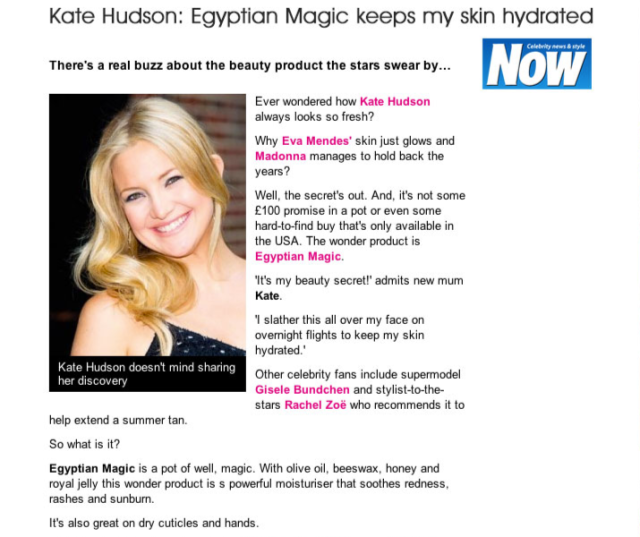 kate_hudson_egyptian_magic_cream_for_beauty_skincare