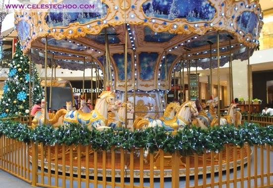 pavilion-kl-carousel-christmas