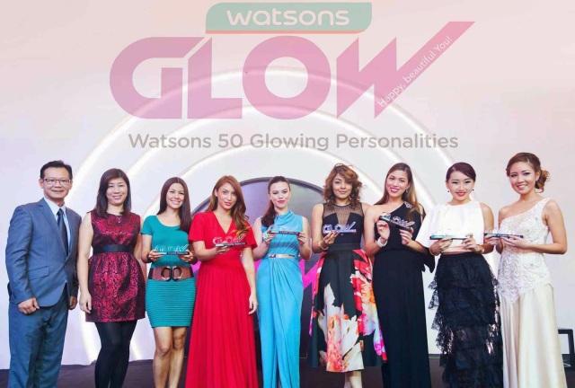 watsons-glow-50-personalities-in-malaysia