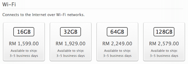 iPad-Air-Malaysia-price-sizes