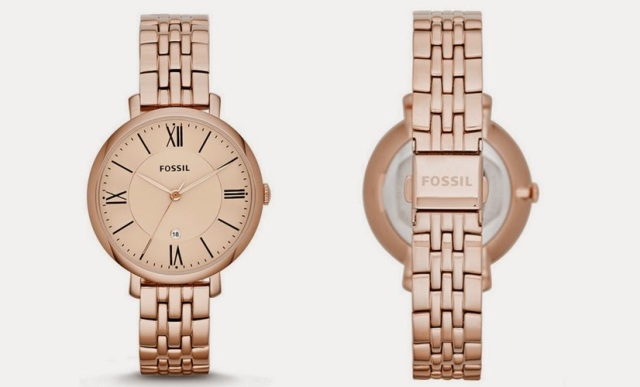 christmas-gift-ideas-fossil-stainless-watch